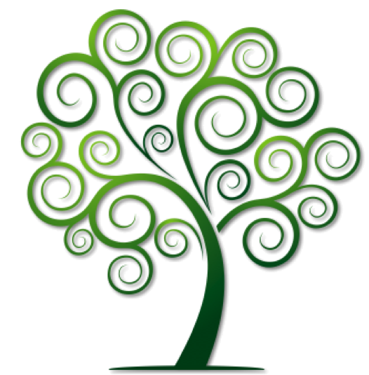 The Spiral Tree